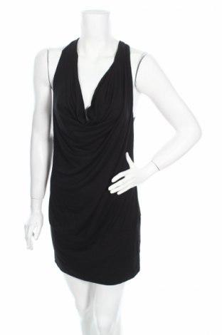 Φόρεμα Kays, Μέγεθος S, Χρώμα Μαύρο, 94% βισκόζη, 6% ελαστάνη, Τιμή 3,87€