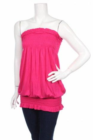 Τουνίκ Missyou, Μέγεθος M, Χρώμα Ρόζ , 95% βισκόζη, 5% ελαστάνη, Τιμή 3,53€