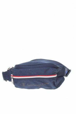 Τσάντα Champion, Χρώμα Μπλέ, Κλωστοϋφαντουργικά προϊόντα, Τιμή 10,91€