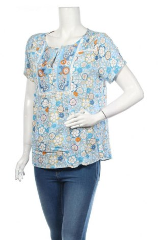 Дамска блуза Anany, Размер M, Цвят Многоцветен, Вискоза, Цена 17,55лв.