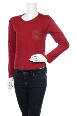 Дамска блуза Astore, Размер S, Цвят Червен, Памук, Цена 14,73лв.
