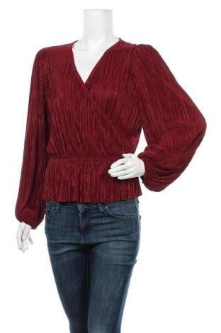 Γυναικεία μπλούζα Banana Republic, Μέγεθος M, Χρώμα Κόκκινο, Τιμή 10,68€