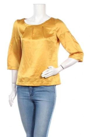 Γυναικεία μπλούζα Banana Republic, Μέγεθος S, Χρώμα Κίτρινο, Πολυεστέρας, Τιμή 8,35€
