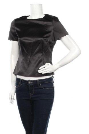 Дамска блуза Esprit, Размер M, Цвят Черен, Полиестер, Цена 11,50лв.
