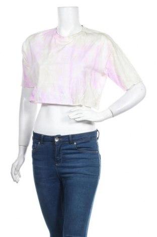 Γυναικεία μπλούζα ONLY, Μέγεθος XS, Χρώμα Πολύχρωμο, Βαμβάκι, Τιμή 2,51€