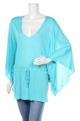 Tunika  Ralph Lauren, Velikost S, Barva Modrá, Viskóza, Cena  200,00Kč