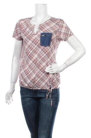 Γυναικεία μπλούζα Taifun, Μέγεθος S, Χρώμα Πολύχρωμο, Βισκόζη, Τιμή 9,73€