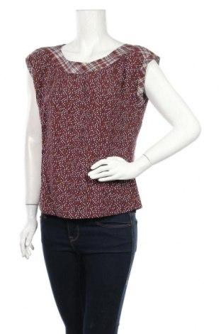 Γυναικεία μπλούζα Taifun, Μέγεθος S, Χρώμα Πολύχρωμο, Βισκόζη, Τιμή 8,02€