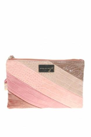 Γυναικεία τσάντα Sfera, Χρώμα Πολύχρωμο, Δερματίνη, Τιμή 14,55€