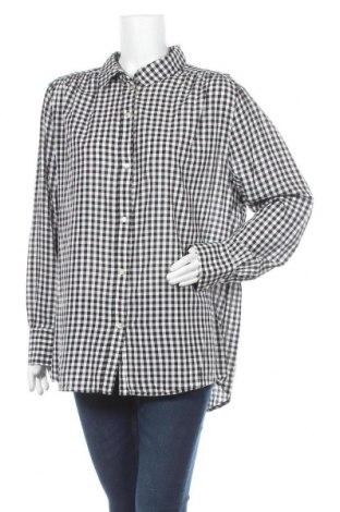 Dámská košile  H&M, Velikost 3XL, Barva Bílá, Cena  271,00Kč