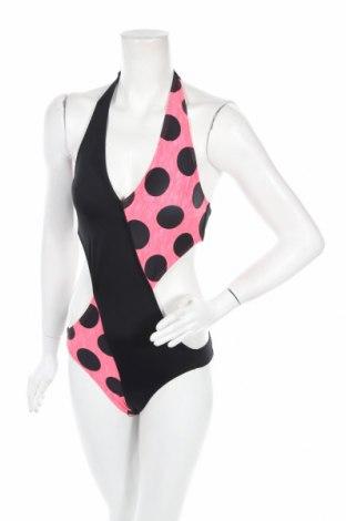 Дамски бански Meriell Club, Размер S, Цвят Черен, 80% полиамид, 20% еластан, Цена 22,25лв.