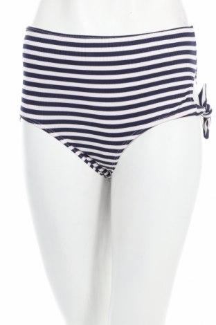 Дамски бански New Look, Размер S, Цвят Син, 92% полиестер, 8% еластан, Цена 9,75лв.