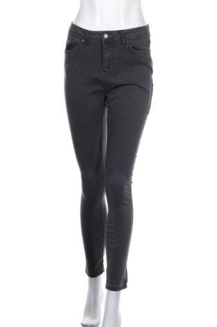 Дамски дънки, Размер M, Цвят Сив, Цена 17,44лв.