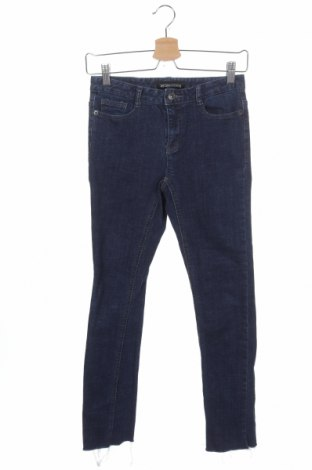 Дамски дънки, Размер XS, Цвят Син, Цена 18,27лв.