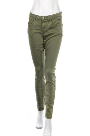 Дамски дънки Cream, Размер M, Цвят Зелен, Цена 16,47лв.