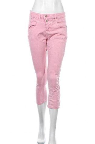 Дамски дънки Cream, Размер M, Цвят Розов, Цена 25,99лв.