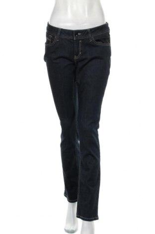 Дамски дънки Esprit, Размер M, Цвят Син, Цена 26,04лв.