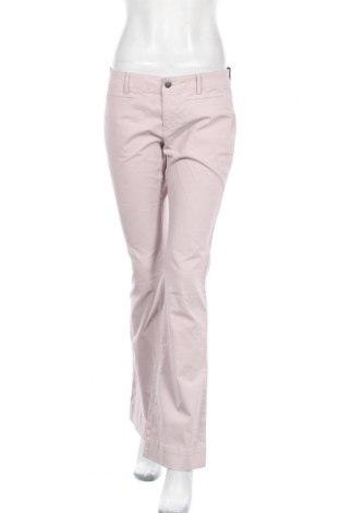 Дамски дънки Gap, Размер L, Цвят Розов, 98% памук, 2% еластан, Цена 9,19лв.