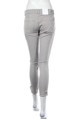 Дамски дънки Mac, Размер M, Цвят Сив, 98% памук, 2% еластан, Цена 18,69лв.