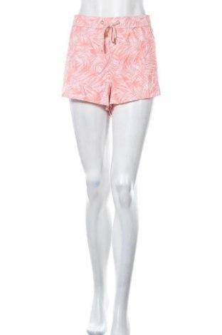 Дамски къс панталон Piping Hot, Размер XL, Цвят Розов, Полиестер, еластан, Цена 12,97лв.