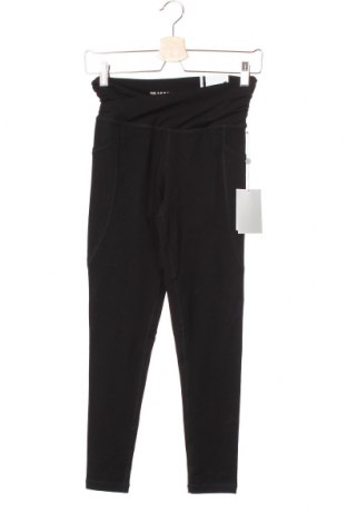 Colant de femei DKNY, Mărime XS, Culoare Negru, 90% bumbac, 10% elastan, Preț 161,35 Lei