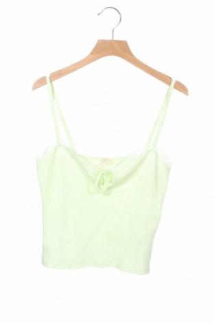 Дамски комплект Urban Outfitters, Размер M, Цвят Зелен, Памук, Цена 11,09лв.