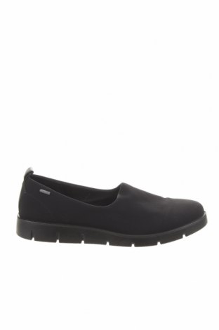 Дамски обувки Ecco, Размер 40, Цвят Черен, Текстил, Цена 64,50лв.