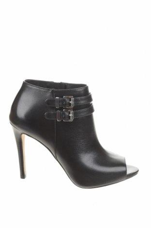 Dámské boty  Michael Kors, Velikost 36, Barva Černá, Pravá kůže, Cena  2226,00Kč