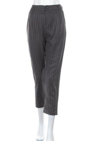 Дамски панталон, Размер S, Цвят Сив, Цена 6,83лв.