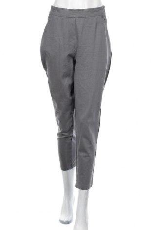 Дамски панталон, Размер XXL, Цвят Сив, Цена 15,70лв.