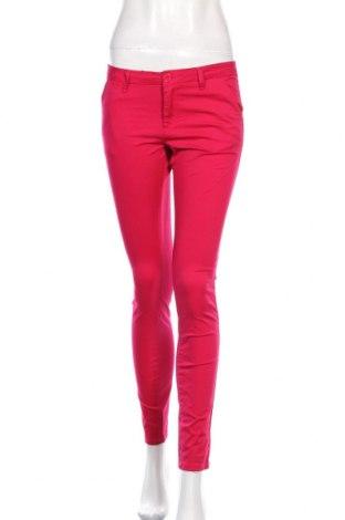 Дамски панталон, Размер S, Цвят Розов, Цена 13,14лв.