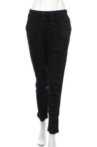 Дамски панталон, Размер M, Цвят Черен, Цена 12,23лв.