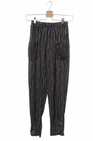 Дамски панталон, Размер XS, Цвят Черен, Цена 9,56лв.