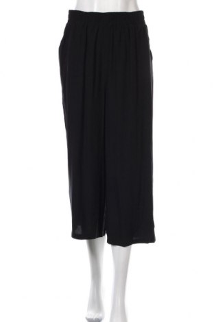 Дамски панталон, Размер M, Цвят Черен, Вискоза, Цена 8,58лв.