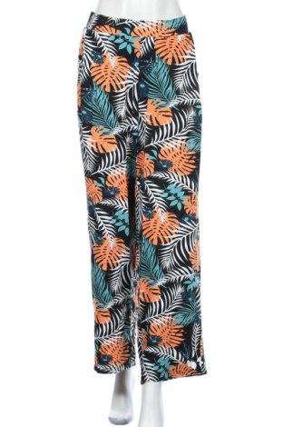 Дамски панталон Bpc Bonprix Collection, Размер XXL, Цвят Многоцветен, Цена 12,29лв.