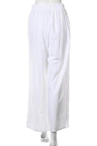 Дамски панталон Cotton On, Размер S, Цвят Бял, Цена 8,00лв.