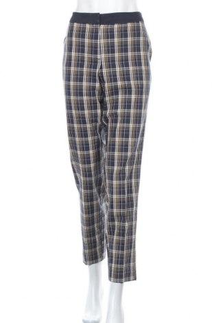Дамски панталон Esmara, Размер XL, Цвят Многоцветен, 69% памук, 29% полиестер, 2% еластан, Цена 11,76лв.