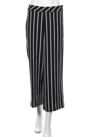 Дамски панталон H&M, Размер M, Цвят Черен, Полиестер, Цена 5,61лв.