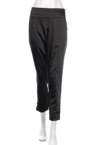 Pantaloni de femei H&M, Mărime M, Culoare Negru, 97% poliester, 3% elastan, Preț 21,94 Lei