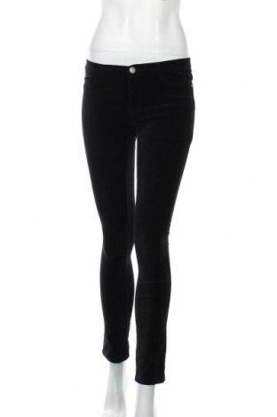 Дамски панталон Hot Options, Размер S, Цвят Син, Памук, еластан, Цена 4,09лв.