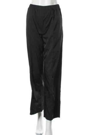 Дамски панталон Missguided, Размер S, Цвят Черен, Полиамид, Цена 10,36лв.