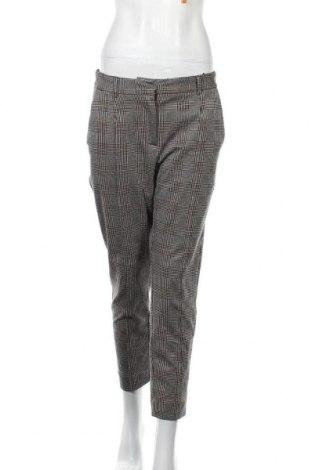 Дамски панталон Rue de Femme, Размер M, Цвят Многоцветен, 85% полиестер, 10% вискоза, 5% еластан, Цена 16,17лв.