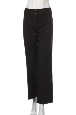 Дамски панталон Street One, Размер M, Цвят Кафяв, 74% полиестер, 21% вискоза, 5% еластан, Цена 10,66лв.