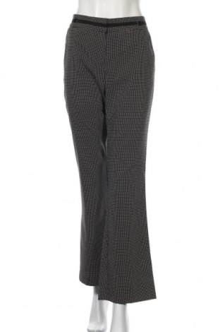Дамски панталон Target, Размер M, Цвят Черен, Полиестер, вискоза, еластан, Цена 6,83лв.