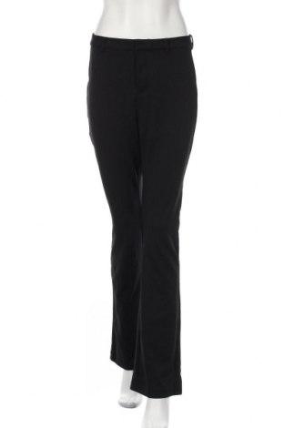 Дамски панталон Vero Moda, Размер M, Цвят Черен, 95% полиестер, 5% еластан, Цена 3,49лв.