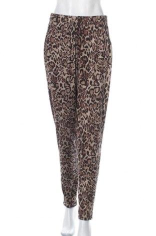 Дамски панталон Vrs Woman, Размер XL, Цвят Многоцветен, 95% полиестер, 5% еластан, Цена 20,53лв.