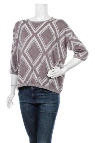 Дамски пуловер Soaked In Luxury, Размер M, Цвят Сив, Цена 6,04лв.