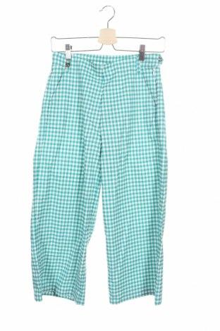 Pantaloni sport de femei Chervo, Mărime XS, Culoare Verde, 60% bumbac, 36% poliamidă, 4% elastan, Preț 48,16 Lei