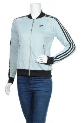 Dámský sportovní vrch  Adidas Originals, Velikost S, Barva Modrá, Cena  645,00Kč