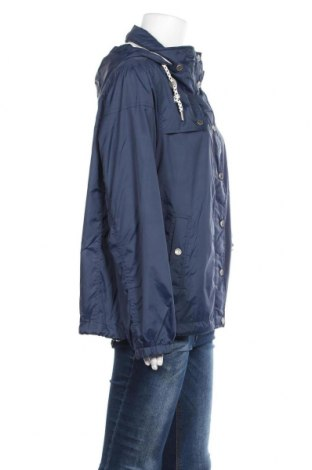 Dámská bunda  Dreimaster, Velikost XL, Barva Modrá, Polyamide, Cena  1728,00Kč